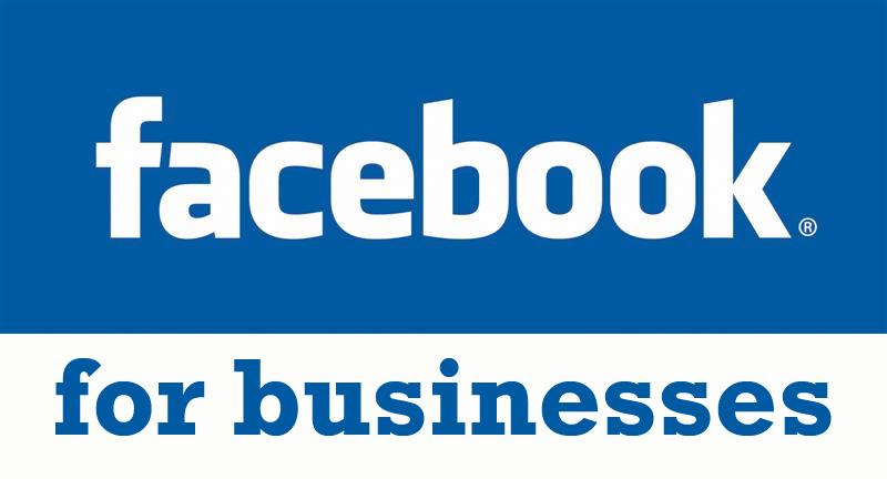 promotebusiness via facebook