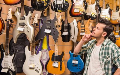 Tune Up At the SoCal World Guitar Show This Weekend!