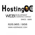 Hosting OC