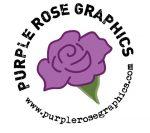 Purple Rose Graphics
