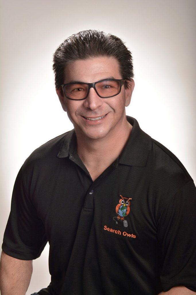 Seth Dardis
