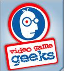Video Game Geeks